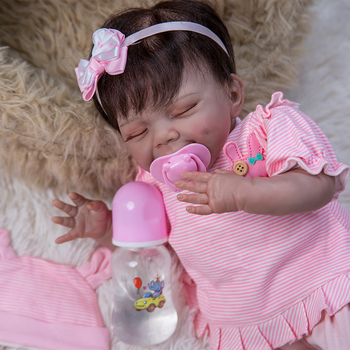 Кукла-младенец KEIUMI 20D07-C374-H89-H162-T29 2