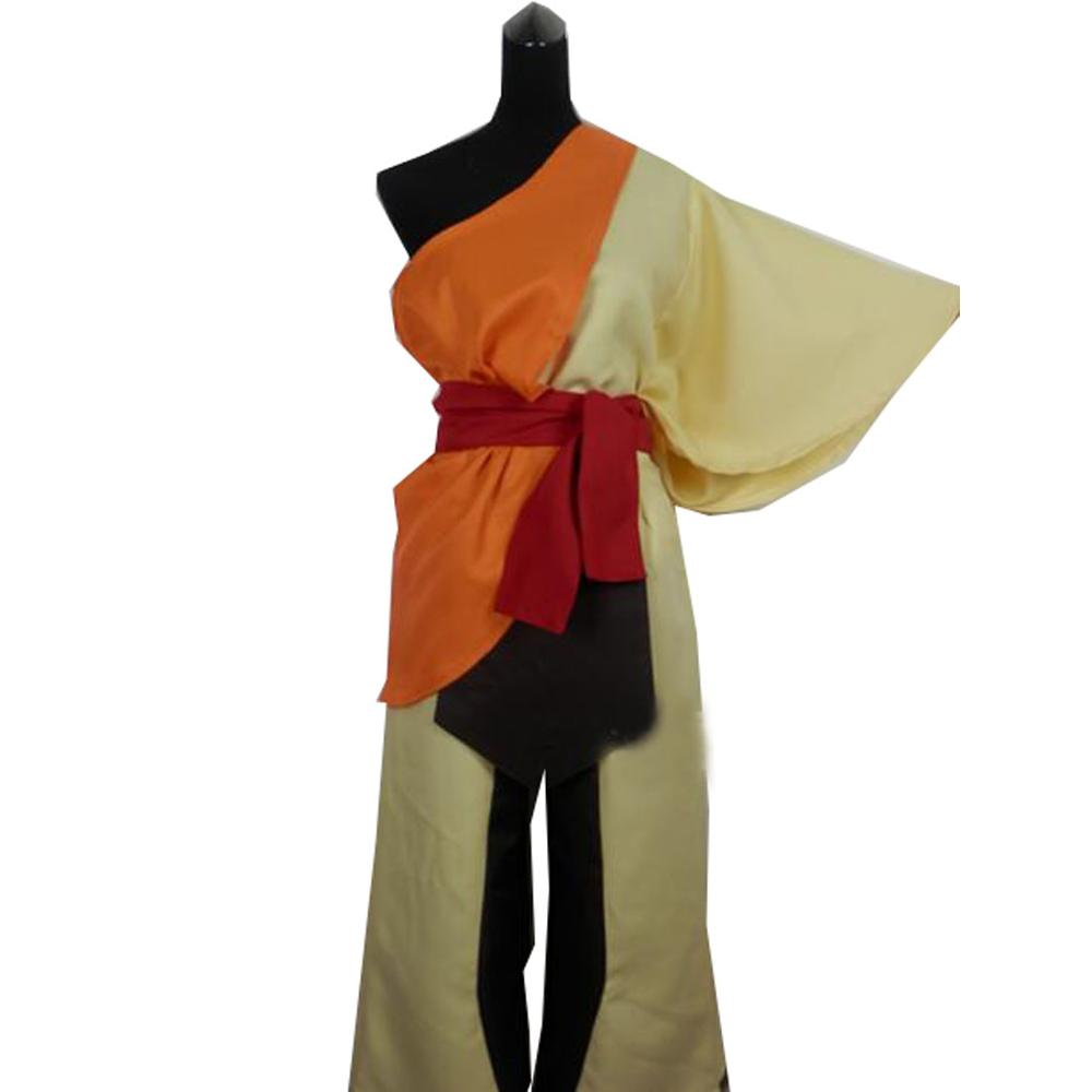 2019 <font><b>Avatar</b></font> <font><b>AANG</b></font> cosplay costume image