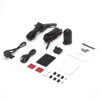 LESHP 801s 12M 1.5 inch TFT Colorful LCD screen H.264 G-Sensor Protecting Dash Camera Vehicle Traffic Recorder