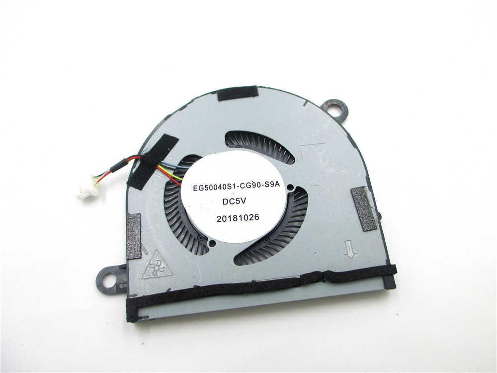 New CPU Cooling Cooler Fan for Lenovo THINKPAD EDGE E450 E450C E455