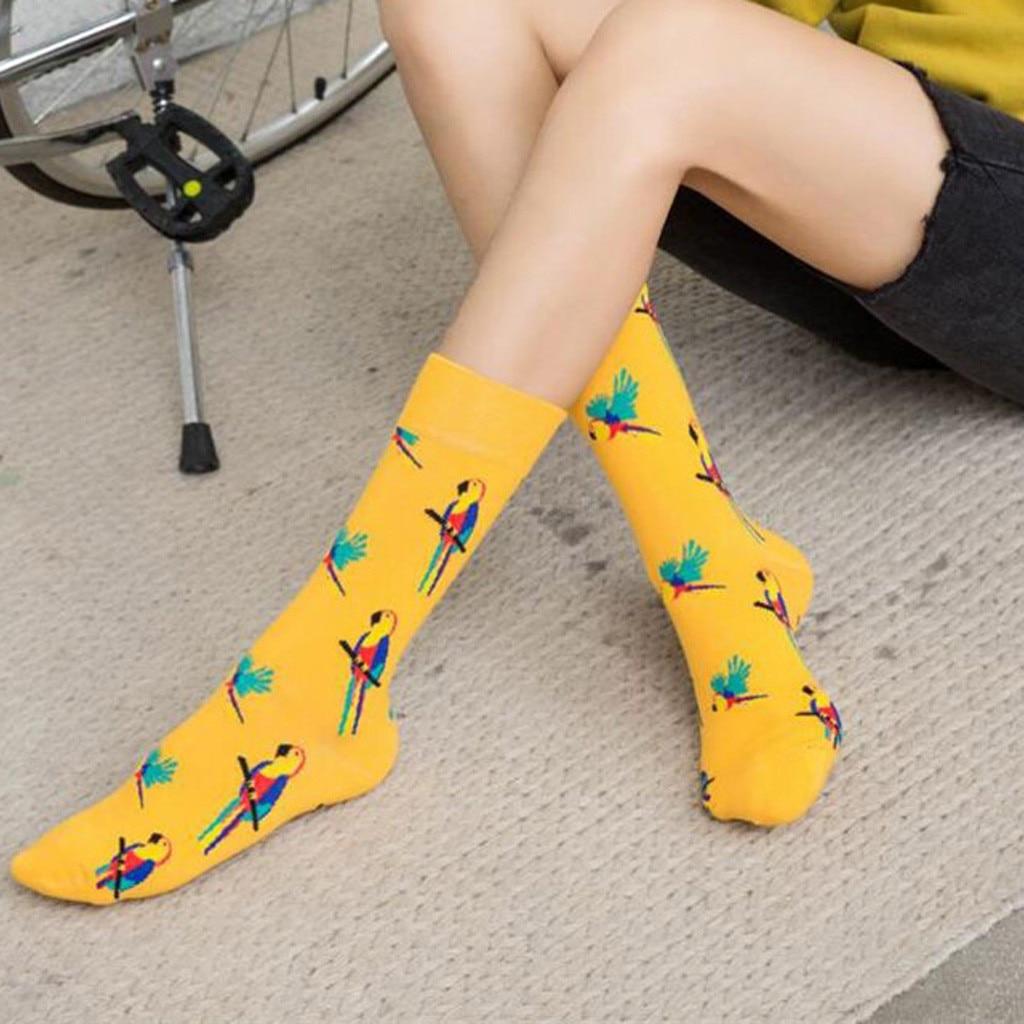 3 Pairs Princess Friends Cartoon Socks Women Girls Funny Cute Character Socks