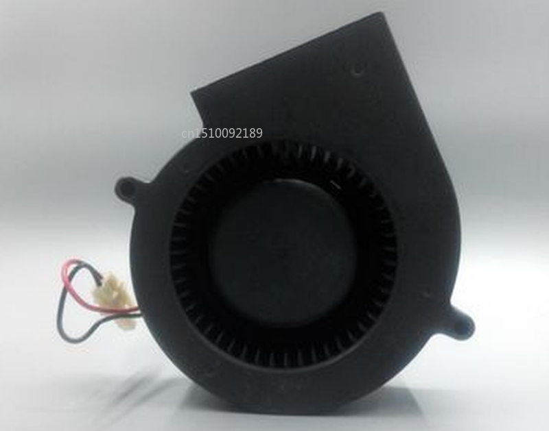 Free Delivery. Spot SEI 9733 24 V Converter Blower Fan 9.7 Cm B9733B24LD Turbine Centrifugal Fan One Year Warranty