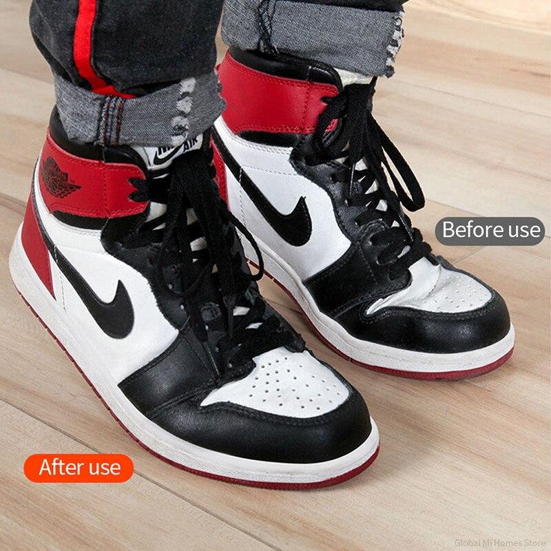 AJ1 – bouclier pour chaussures, résistant aux plis et aux plis ...
