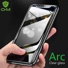 CHYI Big Arc Glass F...