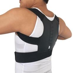 Corrector Back Straight Brace Belt Magnetic Posture Corrective Therapy Corset Lumbar Support Straight Male Female Brace Belt New