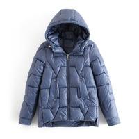 Стеганая куртка с капюшоном Цена от 1464 руб. ($18.35) | 168 заказов Посмотреть