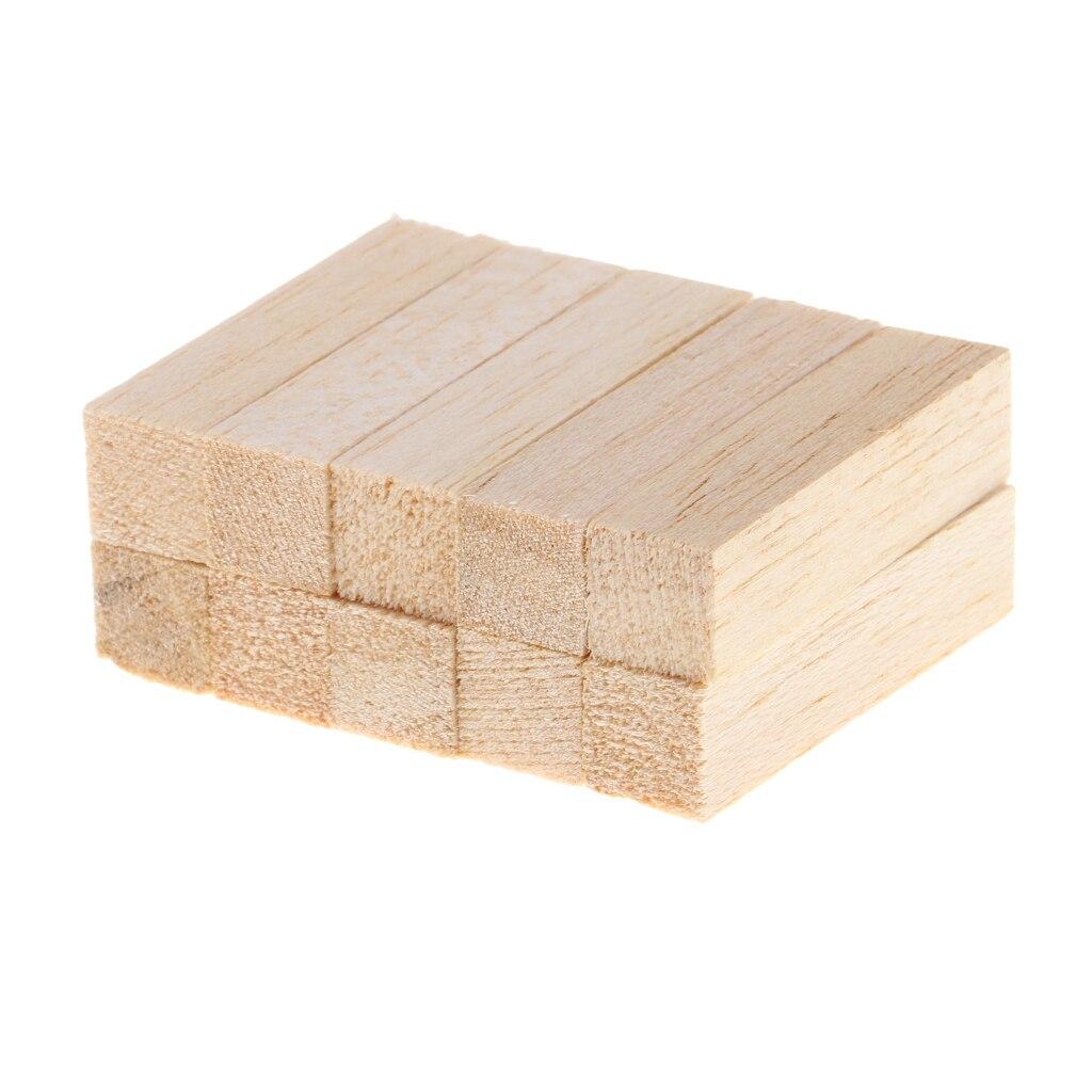 10x Премиум липа древесины блок для вырезания s и лекарственных средств (FDA Строгал Blanks футболки для девочек начинающих мягкий деревянный бло...