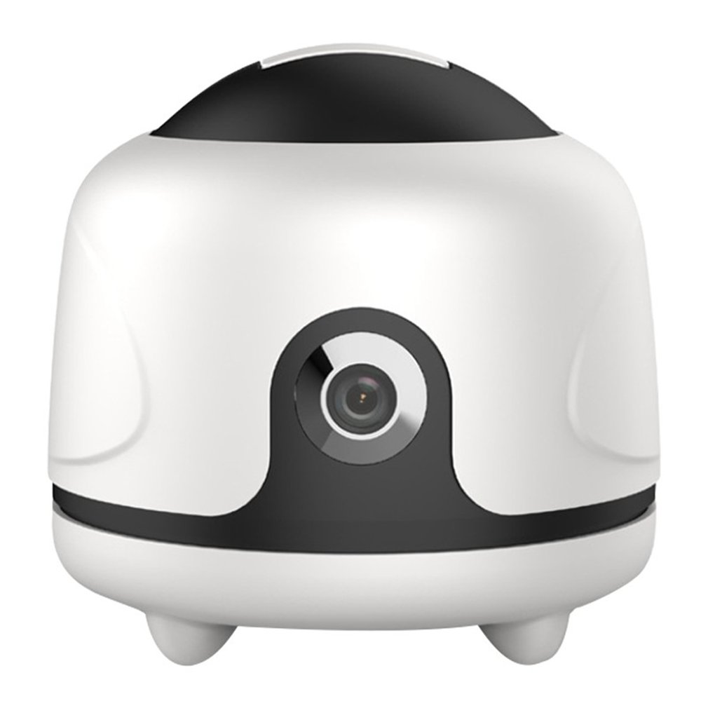 360 Degree Built-in Infrared Lens Automatic Face Tracking And Intelligent Pan Tilt Automatic Shooting Pan Tilt