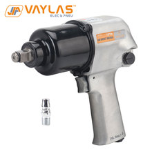 1/2 Inch Square Drive Air Impact Wrench 720N.m High Torque Pneumatic Impact Wrench Spanner Air Tools