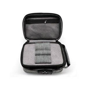 Image 2 - Odor Proof Stash Case Container For Herbs Medicine Lock Smell Proof Bag Box Bag Travel Storage Case