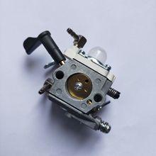 Карбюратор ПОДХОДИТ 23cc-36cc Zenoah двигатель cy для 1/5 HPI Rovan KM Baja 5B 5T 5SC LOSI 5IVE-T запчасти
