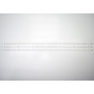 Комплект подсветки 32 ROW2.1 Rev 0.9 1 A1 A2 Type 32LN541V, 32LN540V, 32LB530U