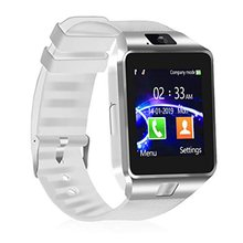 Smart Watch Phone SMS Internet Access Touch Screen Positioning Camera Compass Multi-function Unisex Smart Watch