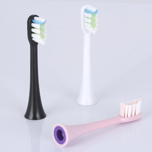 Sonic Electric Toothbrush Replacement Heads Teeth Whitening With Brush Head Cap For SOOCAS X3 SOOCARE Electric Tooth Brush