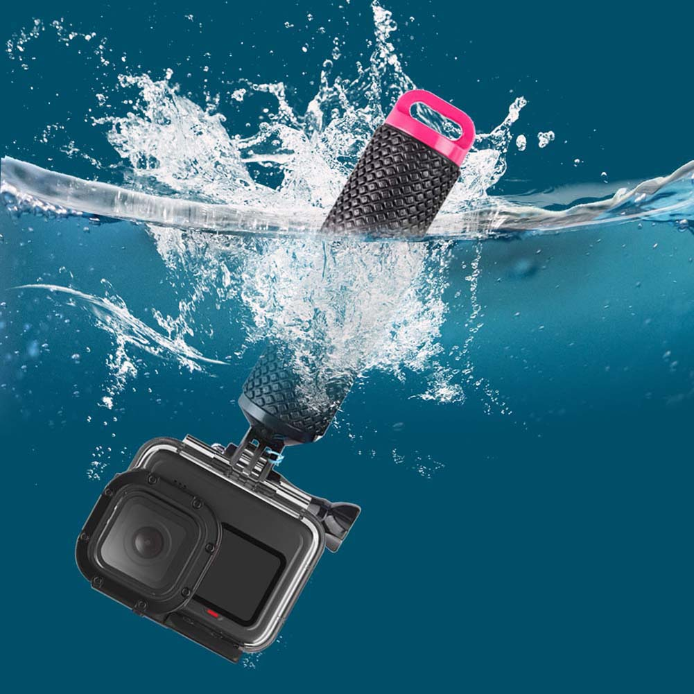 Floating Hand Grip for Osmo Action GoPro Hero9 Action Camera Accessories-2