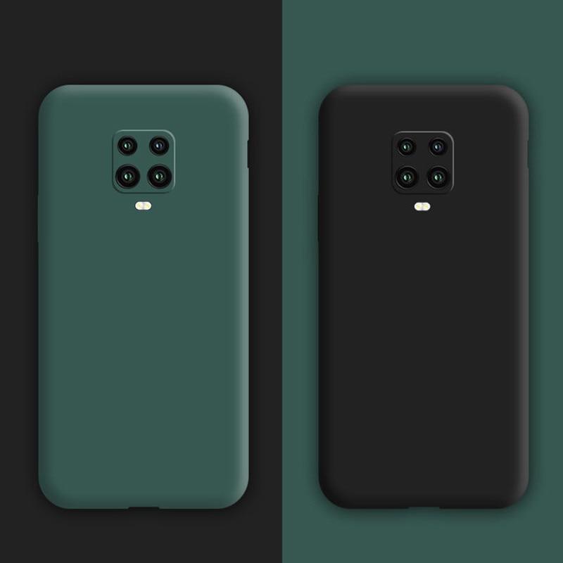 корпус Redmi note 9 Pro 9Pro note9Pro 9S 5G редми нот 9 про 9s 5g чехол из жидкого силикона защитный чехол для камеры для Xiaomi Redmi note 9 Pro 9Pro note9Pro 9S 5G сяоми редми но...