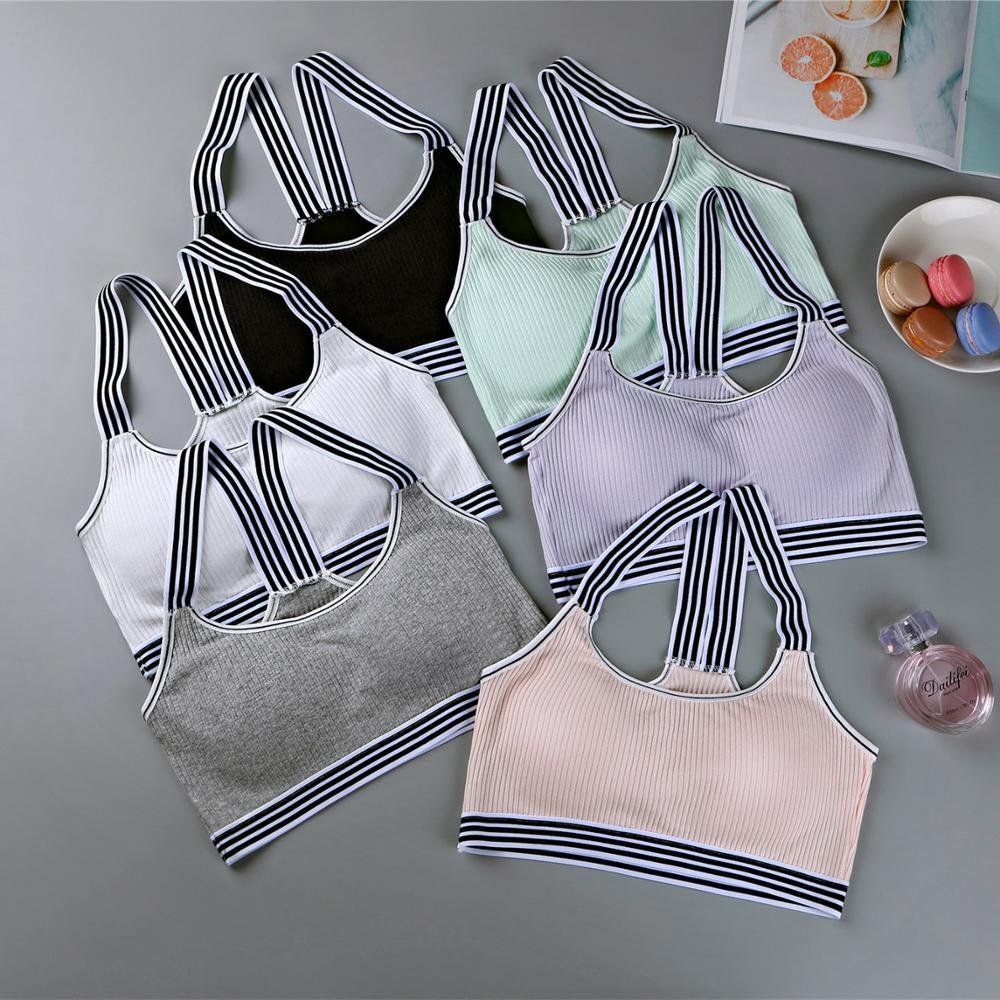 Teenage Girls Cotton Underwear Bra Kids Lingerie Undergarments Puberty Girl Underwear Young Girls Panties And Bra Set 12-18T