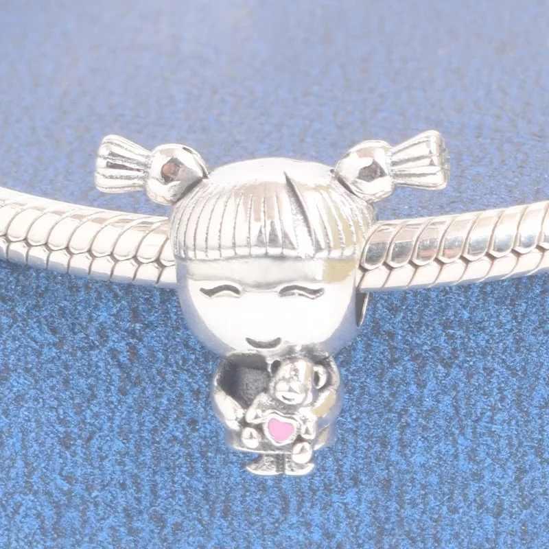 2019 yeni bella bot kale küçük erkek bebek kız boncuk fit orijinal Pandora takılar gümüş 925 bilezik biblo DIY kadınlar takı