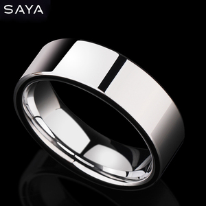 Ring for Men, Tungsten Carbide Rings for