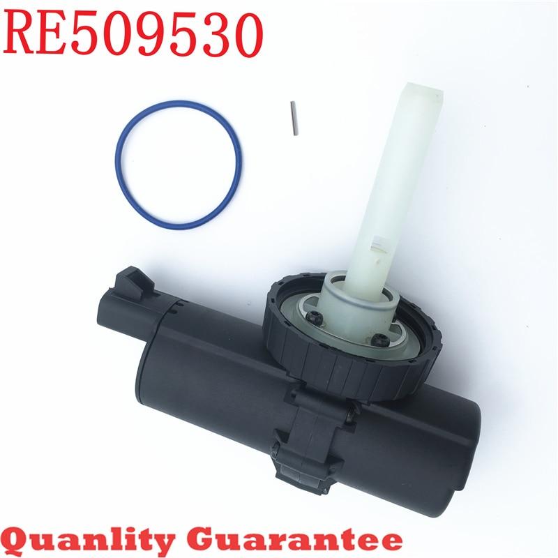 labwork-parts New Combine Fuel Pump for John RE509530 Deere 6420 6420L 7220 7320 7420 7520