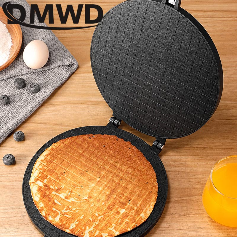 Egg Roll Machine accessories Crispy eggs Omelet Mold ice cream cone maker parts Baking Pan for Waffle cake Bakeware Baking Tools