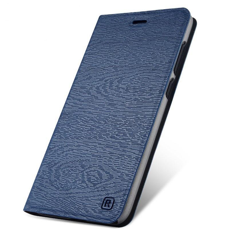 Estojo de couro Para O Huawei Honor 9 Luxo Livro Estilo Tampa Flip para Huawei Honor 9 Honor9 Capa de Proteção Integral