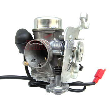 Top quanlity CVK Carburetor  PD30J Carb FOR Keihin Feishen FS 300cc ATV Quad Go Kart Buggy