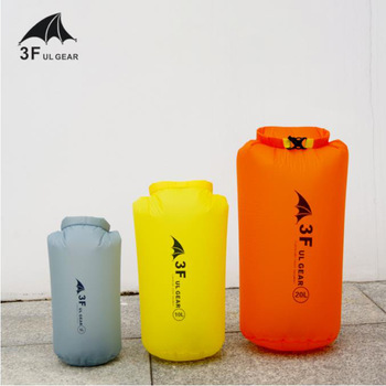 3F UL GEAR 15D 30D Ultralight drybag waterproof bag  1