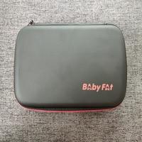 Capa para embalagem babyfat 6