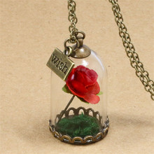 Gift For Mum Nan Ladies Small Vintage Heart Locket Silver Steel Necklace