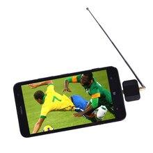 Pad Receiver Tuner Tv-Stick Phone-Pad Tv-Box Dvb-T2-Dtv Satellite Micro-Usb Xiaomi Android