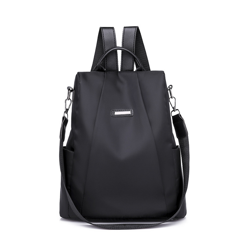 H5f89b188912b4dddbd983968e25b9ca0n - Women Fashion Backpack Oxford Multifunction Bags Female Anti-theft Casual Backpacks Girl's Elegant Mochila For School Work