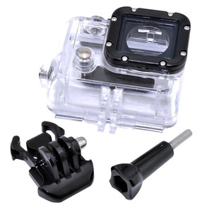 Image 5 - 45M Waterproof Housing Case Diving Protective Shell for Gopro Hero 3