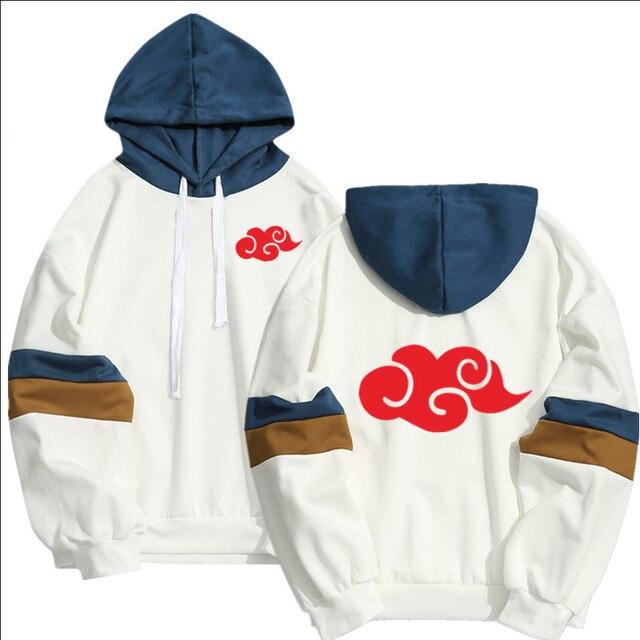 Spring Summer Fashion Ichiraku Ramen Hoodies Men Women Sweatshirt Harajuku Japanese Anime Streetwear Pullover Loose Clothes