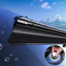 10 sztuk (1 sztuk = 4L wody) szyby przednie samochodowe stałe Cleaner wycieraczka lita podkładka okno czyszczenia grzywny Seminoma wycieraczki samochodowe akcesoria tanie tanio NarzrIe CN (pochodzenie) Against Pests 3years Cleaning Solid 20g set Car Solid Cleaner 2 8cm Window Cleaning Solid Wiper