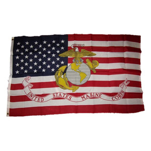 Xiangying 90x150cm USA American Marines USMC Flag