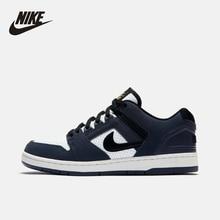 Nike Sb Air Force II Low Men Skateboarding Shoes New Arrival Origina Comfortable Anti-Slippery Sneakers#AO0300 цена в Москве и Питере