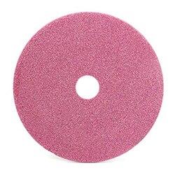 145x22x3mm Grinding Wheel Disc Grinding Pad 3 mm Thick Grinding Wheel For Cutting&Polishing Edge of Chain Saw Teeth Sharpener