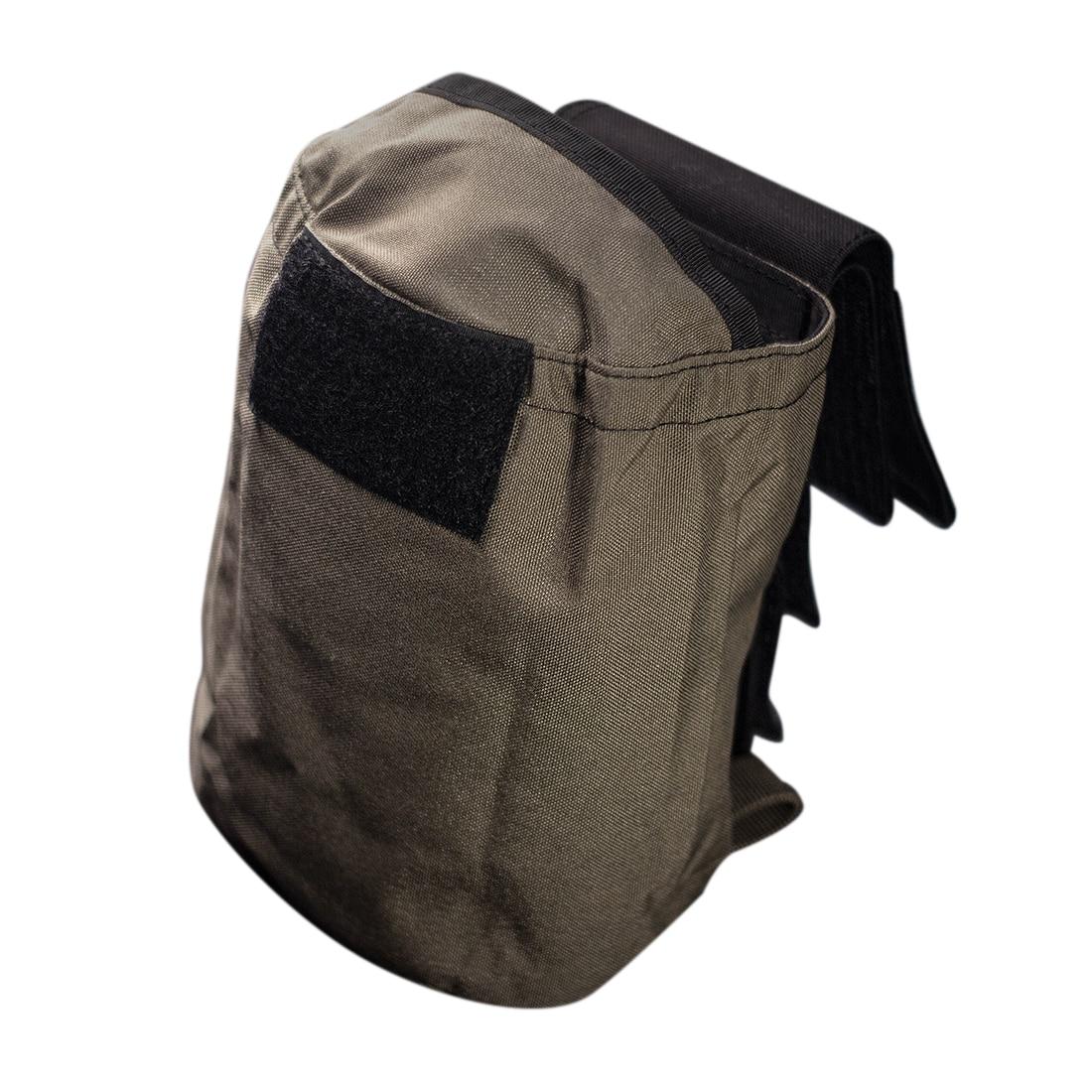 Dump Pouch Foldable Magazine Storage Bag Recycle Pouch - RG