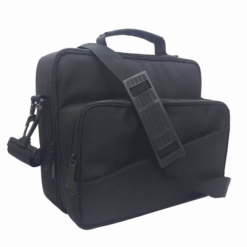 Portable Carrying Case Storage Travel Bag for Xbox One X S Protective Shoulder Bag Handbag for Xbox one Slim Game Accessories