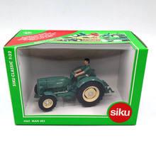 1/32 Siku 3465 классические мужские 4R3 трактора, игрушечные машинки, Diecast коллекция моделек