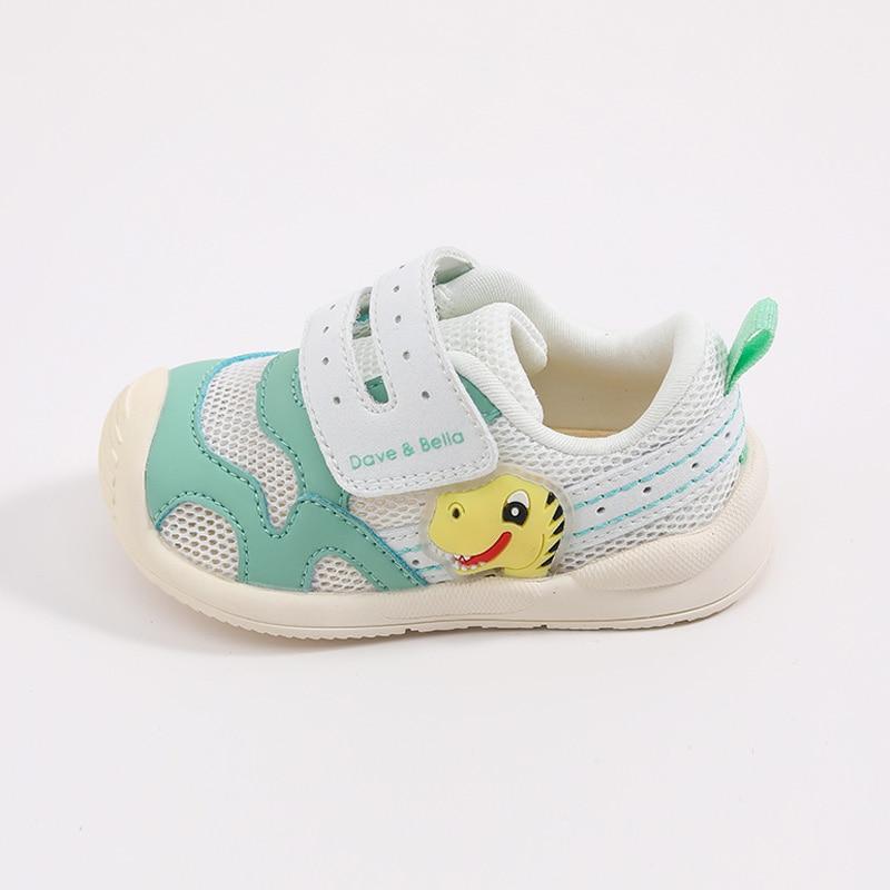 dos desenhos animados sapatos retalhos recem nascidos menino sapatos casuais 02