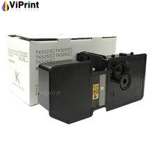 Совместимый евро регионы TK-5230 TK 5230 тонер-картридж для Kyocera ECOSYS M5521cdw P5021cdw P5021cdn M5521 P5021 лазерный принтер