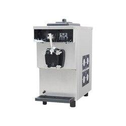 Jogurt handlowy Bdb7116 maszyna do lodów włoskich stół mała maszyna do lodów maszyna do lodów ze stali nierdzewnej