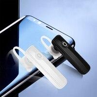 Auriculares TWS inalámbricos por bluetooth 4,0, cascos deportivos con micrófono para todos los teléfonos inteligentes, Xiaomi, Samsung, Huawei y LG