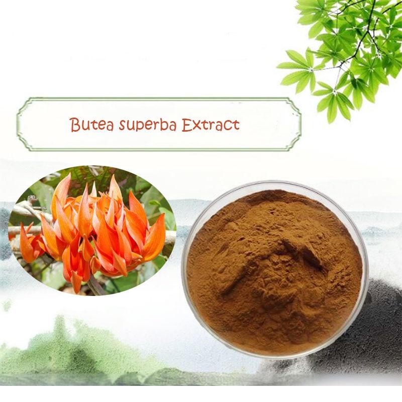 Natural Butea superba Red Kwao Krua Enhance physical fitness, male charm, energy 1bottle=400mg*60p| | - AliExpress