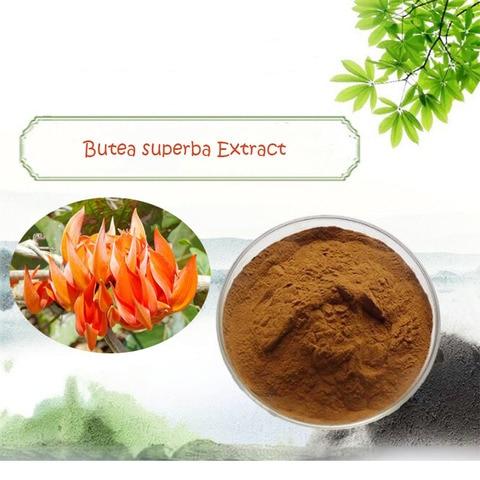 organico butea superba vermelho kwao krua 350 mg x 180 pces saude