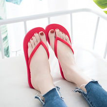 Summer Shoes Flip-Flops Swimming-Slippers Ladies Sandals Fashion Slides Female Beach