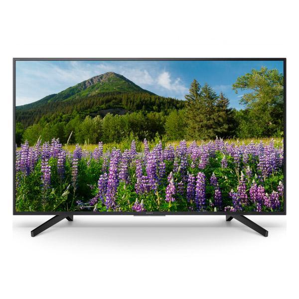 Smart TV Sony KD43XF7096 43