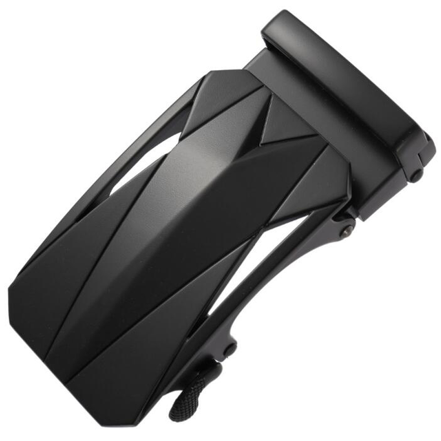 Alloy Buckle Men Automatic Buckle Suitable For :3.3-3.6cm Belt Agio